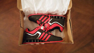 Adidas Adipower Weightlifting Shoe (size 8 and 7.5) - $110