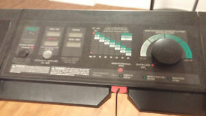 older treadmill good for part or can be repaired London Ontario image 3
