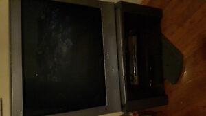 Sony/Trinity's TV