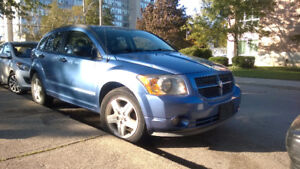 2007 Dodge caliber 138.000 km only!!