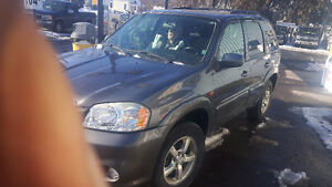 2006 Mazda Tribute LE SUV, *PAUL YENDALL AUTOS*
