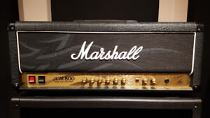 Marshall JCM800 2203 Kerry King (Échange Possible)