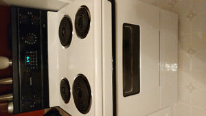 Simplicity oven great condition