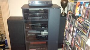 All in One Sony Sound System
