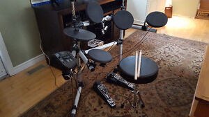 Univox Digital Drum Set