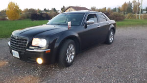 Cammed and tuned 300c Hemi