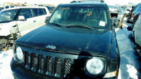 2011 Jeep Patriot 4WD AT Black Calgary Alberta Preview