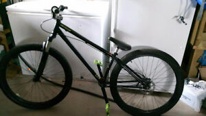 2012 Specialized P2 Dirt Jumper $500 OBO