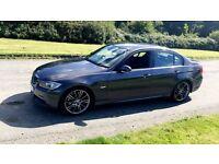 2006 BMW 330D M-SPORT