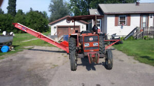 FOR SALE 2005 TRACTOR/PROCESSOR FOR $15,000