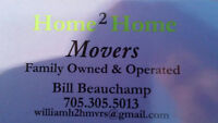 HOME 2 HOME MOVERS