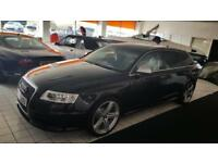 Audi RS6 Avant 5.0 TFSI V10 Tiptronic £19995 part exchange welcome