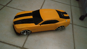 Jada Toys Big Time Muscle 2006 Chevy Camaro Concept Electric RTR
