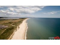 Aerial photography and video services
