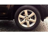 2009 Toyota RAV-4 2.2 D-4D XT-R 5dr Manual Diesel Estate