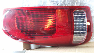 2006 Ford F250 Headlights and Tail lights Peterborough Peterborough Area image 5