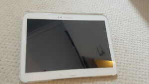 "Samsung Galaxy Tab 3 10.1"" WiFi 16GB Android Tablet"