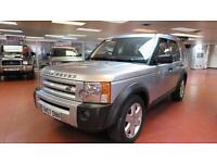 2007 LAND ROVER DISCOVERY 2.7 Td V6 XS Auto 7St Diesel Heated Seats PDC
