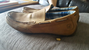 Sperry shoes size 11