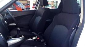 2012 Nissan Juke 1.6 Visia 5dr Manual Petrol Hatchback
