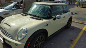Mini Cooper S R53 (1.6L w/ Supercharger), Fully Loaded, E-Tested