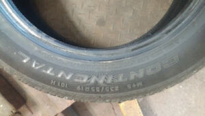 235/55r19 tires