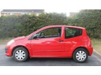 Used Citroen c2 red for sale | Used Cars | Gumtree