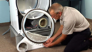 Interested in Old and Broken Washers and Dryers