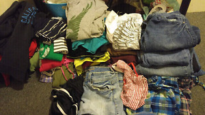 Large size small lot
