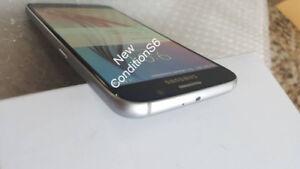 Samsung Galaxy S6 Débloqué Nouvelle Condition, 32GB