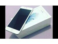 IPhone 6s Plus 128gb unlocked like brandnew