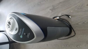 GermGuardian 3 in1 Air Purifier - Allergen Filter & UV Sanitizer