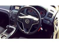 2014 Vauxhall Insignia 2.0 CDTi (140) ecoFLEX SRi (St Manual Diesel Hatchback