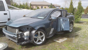 2006 Pontiac Pursuit Coupe (2 door) for parts