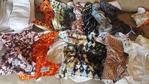 Cloth Diaper Set