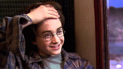 Harry Potters Brille