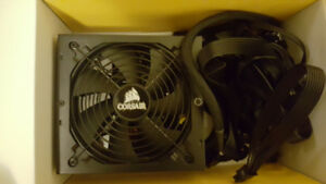 Corsair CX750 750W 80+ Bronze Modular PSU Power supply