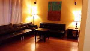 Fully furnished Rooms starting at $400 near South key Station