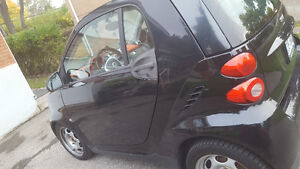 **2008 SMART CAR FOR SALE ** 2008 SMART A VENDRE**