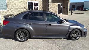 Subaru WRX Limited