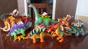 Dinosaures Fisher Price Imaginext