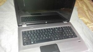 HP laptop- $200 New Town Hobart City Preview