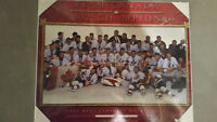 2002 Team Canada Olympic Gold Medal Picture