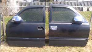 GMC. DOORS FOR SALE  1999-2006