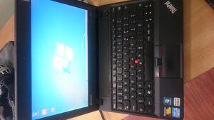 Laptop a vendré