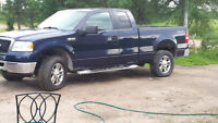 2006 Ford F-150 Camionnette