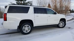 Absolute Mint - 2015 Chevrolet Suburban LS :Price Reduced