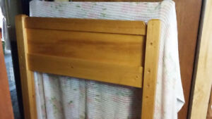 Free Bunk Bed with cabinet storage