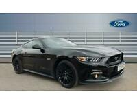 2018 Ford Mustang 5.0 V8 GT 2dr Auto Petrol Coupe Coupe Petrol Automatic