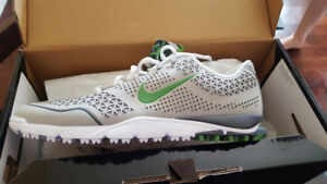 Golf shoes - Nike Air Rate Men's size 10